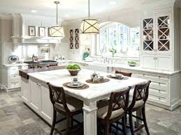 kitchen island with storage and seating 4 seat kitchen island 4 seat kitchen island throughout kitchen