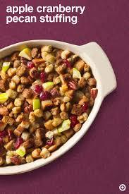 apple cranberry pecan recipe best side