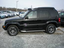 jeep 2003 2003 jeep liberty for sale 3700cc gasoline automatic for sale