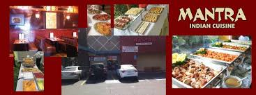 mantra cuisine mantra indian cuisine corona home corona california menu
