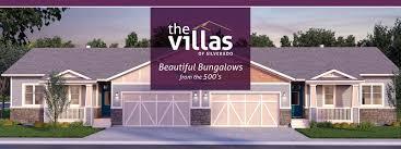 beautiful bungalows new condos townhouses and bungalow villas in calgary alberta