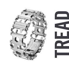 leatherman bracelet images Bracelet leatherman tread en acier inoxydable jpg