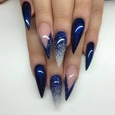 nail designs with blue nail polish image collections nail art