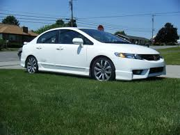 2009 honda civic wheels pa tw white 2009 honda civic si sedan honda tech honda forum