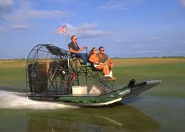 fan boat tours florida everglades airboat adventure from miami