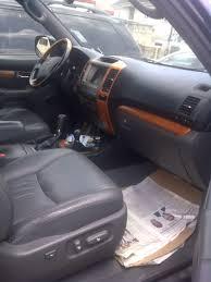 price of lexus rx 350 nairaland 2007 08 edition of lexus gx470 neat toks autos nigeria