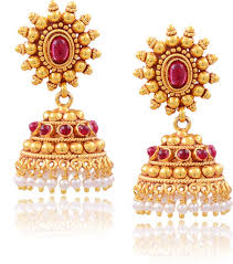 kempu earrings kundan jewellery manufacturers kundan jewelry suppliers exporters