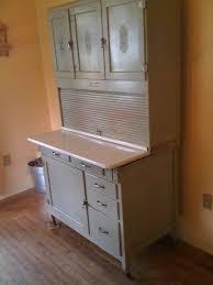 vintage hoosier kitchen cabinet vintage antique hoosier kitchen cabinet original finish double slide