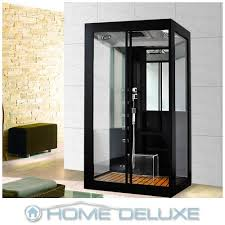 steam shower cabin shower cubicle shower temple steam bath in home
