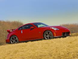 nissan 350z grand touring nismo nissan 350z 2007 pictures information u0026 specs