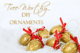 tree worthy diy christmas ornaments holidappy