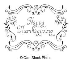 happy thanksgiving illustrations and stock 10 512 happy