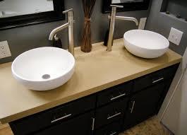 tile bathroom countertop ideas bathroom countertop ideas glass tile bathroom countertop ideas 1