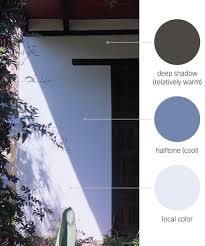 fleshtones and color temperature artist u0027s network