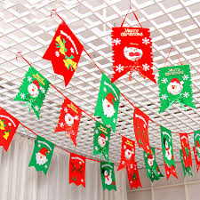 aliexpress buy 3m christmas flag decoration christmas