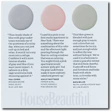 12 designers pick their favorite paint colors u2013 house beautiful