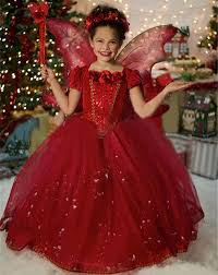 elsa halloween costume girls warm clothing fancy elsa dress children kids halloween