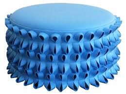 Stow Ottoman by Felt Ottoman Fabulous Featured In And The City Movie I Was