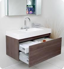 Modern White Bathroom Vanity by Best 25 Modern Bathroom Cabinets Ideas Only On Pinterest Modern