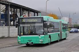 Svb Bad Bayreuth Man Niederflurbus 2 Generation Fotos 6 Bus Bild De