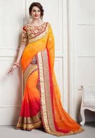 Fish Style Saree Draping Blouse And Petticoat Make Or Break The Look Of Your Saree