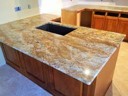 Island Kitchen Counter Large Geriba Gold Island Kitchen Remodel Home Decor Kitchen