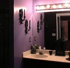 purple bathroom ideas purple and black bathroom ideas purple bathroom bloggerluvcom