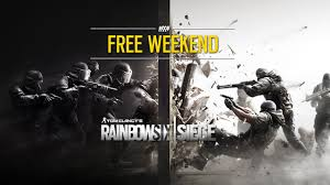 siege free tom clancy s rainbow six siege free week end on pc ps4