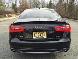 audi cpo warranty transfer for sale 2012 audi a6 prestige cpo warranty