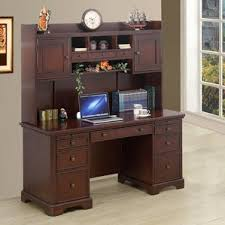 Teen Desk And Hutch Cherry Desks You U0027ll Love Wayfair