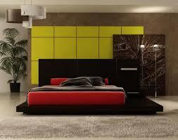 Modern Bedrooms Designs 2012 Modern Bedroom Furniture 2012 By Decore Muebles