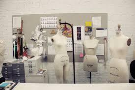 studio tour derek lam u0027sworkspace in soho vogue