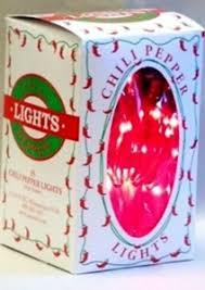 Chili Lights Light Covers Chili Pepper Red 35chile Alamo Fiesta
