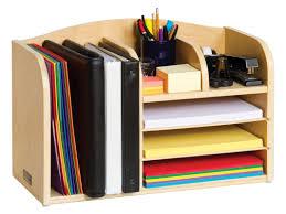 Safco Desk Organizer by Rebrilliant High Desk Organizer U0026 Reviews Wayfair