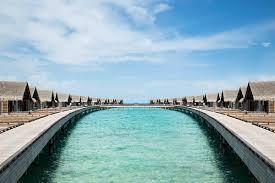 canap駸 de luxe fairmont maldives sirru fen fushi 馬爾地夫費爾蒙度假村 博海旅行社