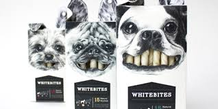 whitebites daily package design inspirationdaily package design