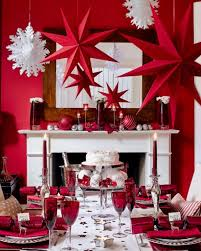 red and silver christmas table settings remarkable pictures of christmas table decorations 30 on best