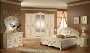 chambre ou chambre à coucher chambre à coucher grandiose style baroque idées