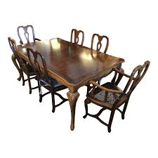 baker dining room chairs baker dining room table 6 chairs design plus gallery