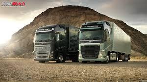 volvo trucks history trucking wallpapers group 62