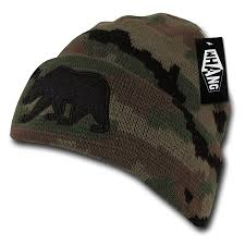 American Flag Camo Hat Hats U0026 Snapbacks California Republic Clothes