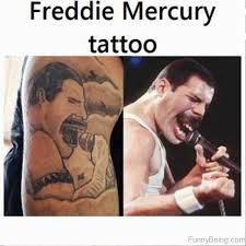 Tatoo Meme - 100 stupid celebrity memes