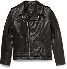 buy biker jacket the ultimate guide to buying a leather jacket effortless gent