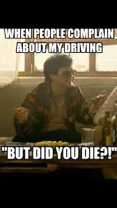 Mr Chow Memes - fresh but did you leslie chow the hangover ii this is how i