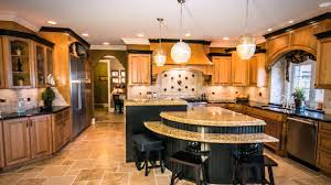kitchen design ideas showcasing a variety of styles and luxury
