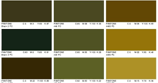worlds ugliest color this is the world s ugliest color and it s on a mission pantone