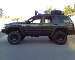 jeep commander lifted jeep commander 6 inch lift image 91