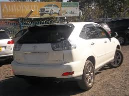 lexus rx for sale kenya toyota harrier 2009 for sale in kenya cars for sale in kenya