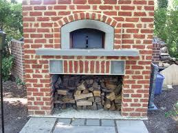big backyard pizza oven