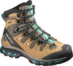 womens quest boots salomon quest 4d ii gtx hiking boots s rei com